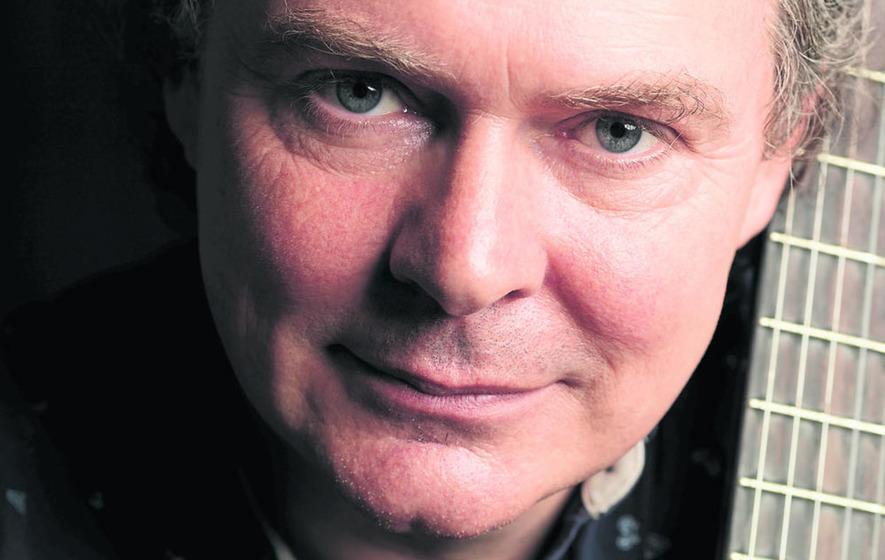 Wanderer John Spillane brings his magic nights to the Duncairn Arts Centre