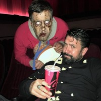 Have a Hollywood Halloween with top movie make-up artist Brian Kinney