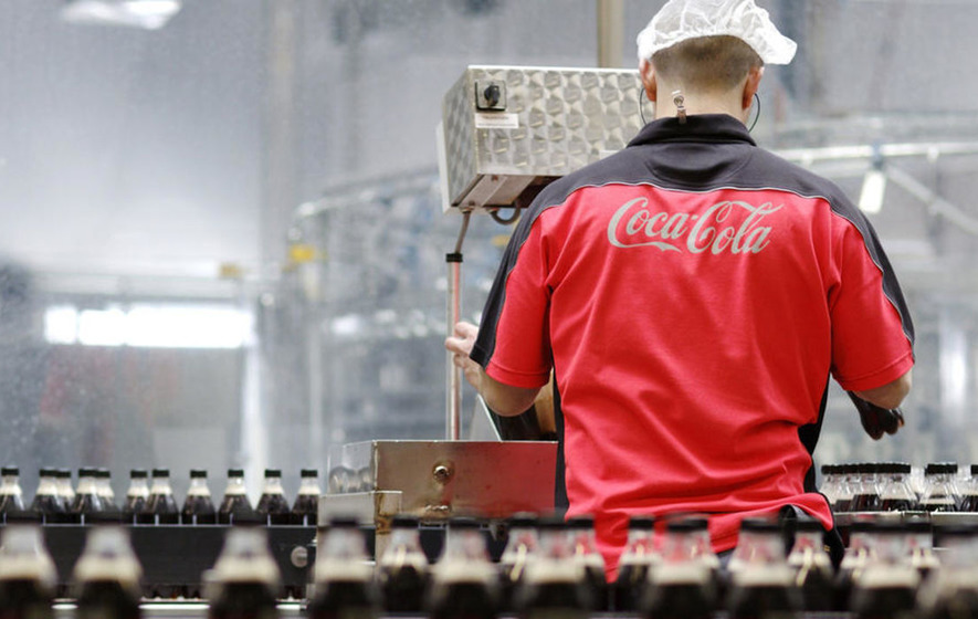 The Coca-Cola Company (NYSE: KO) - Analysis of a Large Market Cap Stock
