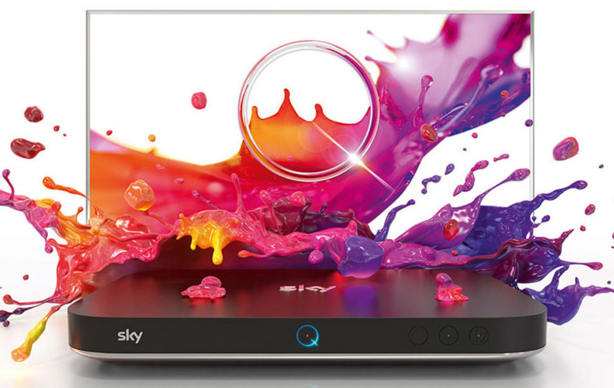 Netting a Bargain: New customers get £50 per month off Sky TV