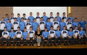 St Mary's, Magherafelt are chasing an elusive first MacRory Cup success