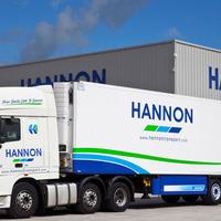 Flower transportation business blossoms as Hannon sales soar