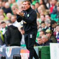 Brendan Rodgers confident Celtic's internationals are in good spirits