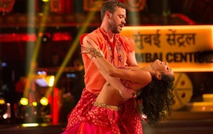 Strictly Come Dancing loses Will Young