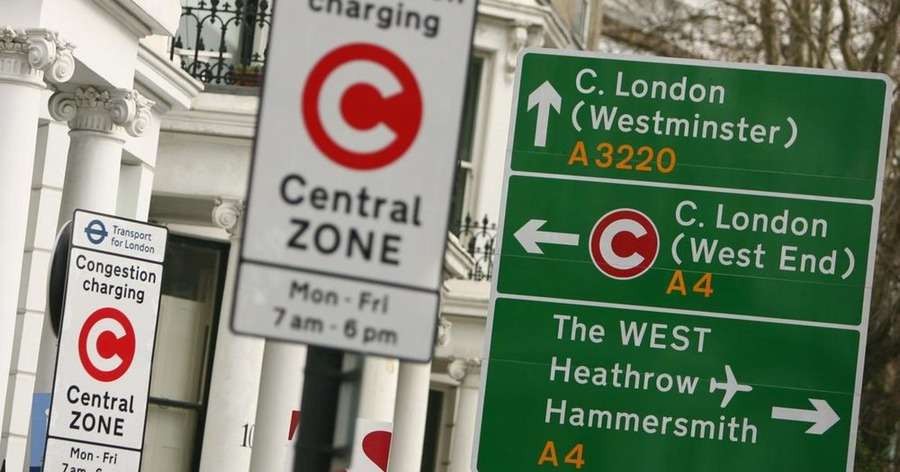 the london congestion charge is now a reality essay Transport to commission what became known as the smeed report in 1964   department of transport to create the london congestion charging research.