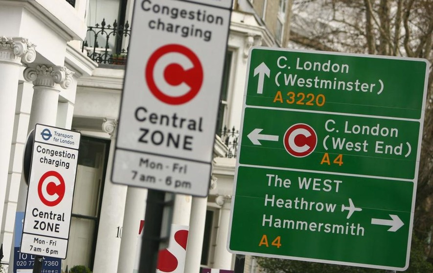 London transport chief moots 'Belfast congestion charge' at IoD lunch