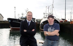 Portavogie fishing family in £500,000 boost to business