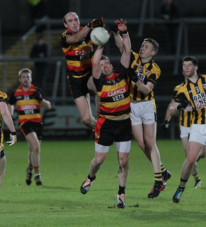 Cullyhanna and Maghery look to lift Armagh SFC for the first time