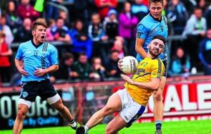 St Mary's looking for Kill-er instinct against Na Fianna