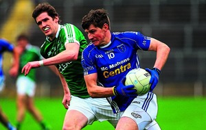 Kilcoo and Scotstown preliminary  clash fit for a final
