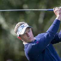 Host Luke  Donald misses cut at British Masters as Richard Bland takes lead