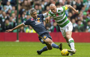 Celtic make light work of Motherwell