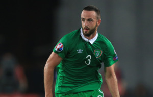 On this day - Oct 16, 2012 - Marc Wilson scores for the Republic of Ireland in victory over Faroe Islands