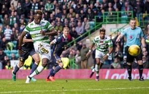 Moussa Dembele penalty win exemplifies Celtic's fighting spirit: Brendan Rodgers