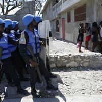 Aid agency Concern Worldwide says global response to Haiti hurricane is 'a disgrace'