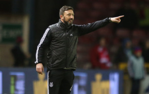 Aberdeen getting momentum ahead of League Cup semi final