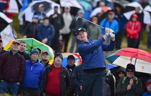 On This Day - Oct 17 1969: Golfing star, four-time Major winner Ernie Els is born