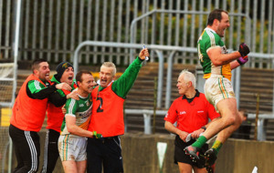 Michael Murphy's magic gives Glenswilly the glory over wasteful Kilcar