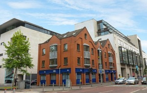 Chancery House sale presents prime city centre investment and development opportunity