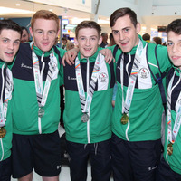 Irish boxers will leave nothing to chance at Worlds says rising star Brett McGinty