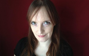 Arts Q&A: Author Lisa McInerney on Patrick Wolf, Sarah Slean and squeaky shoes