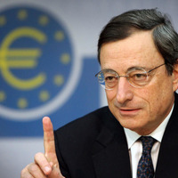 The free ride from central bankers is coming to an end