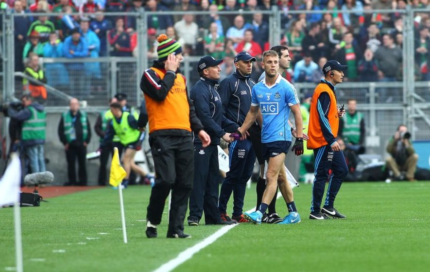 Aaron Kernan: GAA needs to make sure that punishments fit the crime