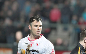 Cathal McCarron to break Tyrone's RTÉ boycott