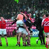 Cahair O'Kane: Celebrating the struggle