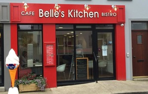 Eating Out: It would be sinful to overlook Belle's Kitchen