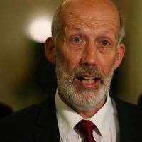 David Ford case badly handled by Presbyterian Church