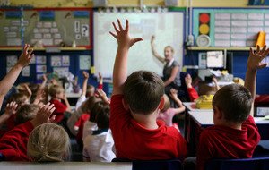 Schools shake-up in Northern Ireland aims to end 'composite classes' for children