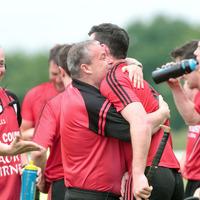 Former Down hurling boss Mickey Johnston backs new managerial team