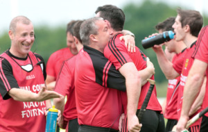 Former Down hurling boss Mickey Johnston backs new managerial team