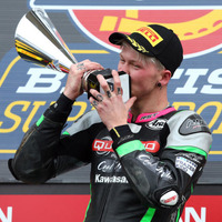20 Questions on Health & Fitness: Pro motorcycle racer Andy Reid
