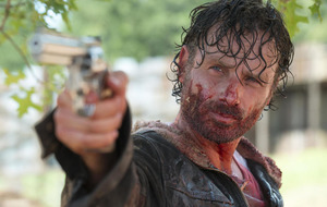 Dead on arrival: Star Andrew Lincoln on the dramatic return of The Walking Dead