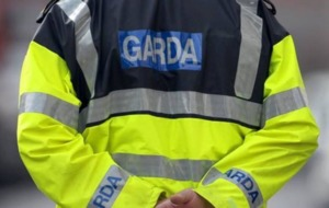 Girl (3) among five migrants found inside refrigerated container at Co Wexford depot