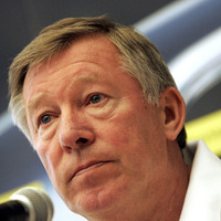 Alex Ferguson to visit Craigavon for mental health awareness event