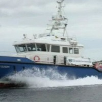 DUP-headed department criticised for changing boat's Irish name