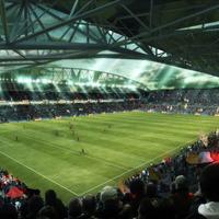 GAA to unveil new stadium design for Casement Park in west Belfast