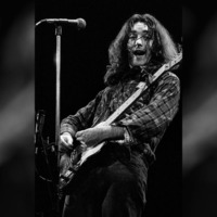 Statue of Donegal guitarist Rory Gallagher to be erected outside Belfast's Ulster Hall