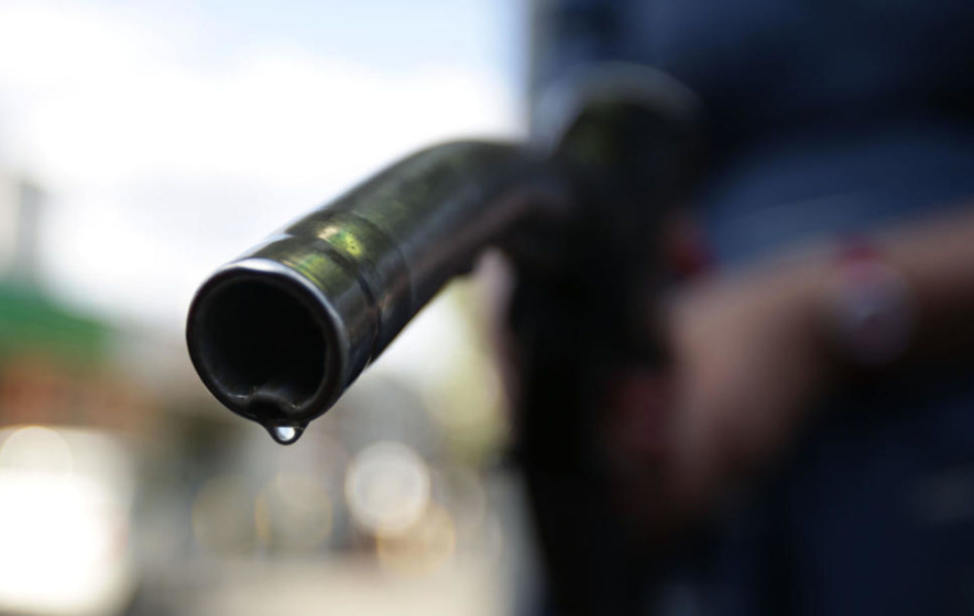 Motorists hit with biggest weekly fuel price rises in more than five years, data shows