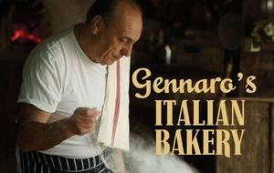Gennaro Contaldo: Jamie Oliver's my sixth child
