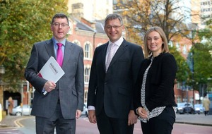 Northern Ireland firms 'must prepare for Brexit worst-case scenario'