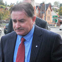 Suspended sentence for former USPCA chief Stephen Philpott