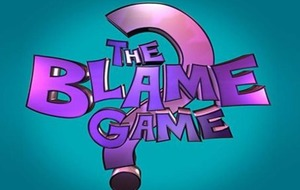 Enjoy the slagging: Who Do You Blame Game For The Last 10 Years?