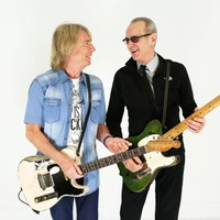 Coming up: Status Quo at SSE Arena, Friday September 28