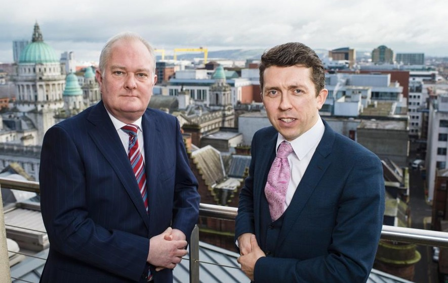 New finance intermediary secures multi-million pound cash fund to back struggling SMEs