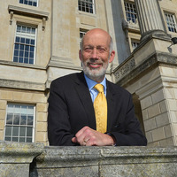 David Ford seeks to change abortion law with private members bill