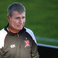Injury problems mounting up for Dundalk ahead of Zenit meeting